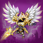 Epic Heroes: Action + RPG + strategy + super hero 1.11.3.452 (MOD, Unlimited Money)