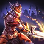 Epic Heroes War: Action + RPG + Strategy + PvP 1.11.3.452(MOD, Unlimited Money)