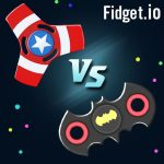Fidget Spinner .io Game 190.5 (MOD, Unlimited Money)