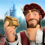 Forge of Empires 1.198.17 (MOD, Unlimited Money)
