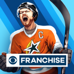 Franchise Hockey 2020 5.5.1  (MOD, Unlimited Money)