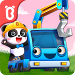 Heavy Machines – Free for kids 8.40.00.10 (MOD, Unlimited Money)