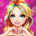Love Story Dress Up ❤️ Girl Games 2.2 (MOD, Unlimited Money)