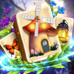 Mahjong Magic Lands: Fairy King's Quest 1.0.67  (MOD, Unlimited Money)