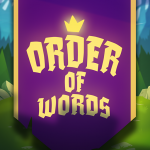 Order of Words: 3.6.5  MOD, Unlimited Money)