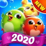 Puzzle Wings: match 3 games 2.4.3   (MOD, Unlimited Money)