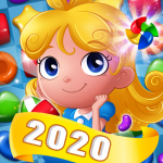 Sweet Candy Mania 1.5.2 (MOD, Unlimited Money)