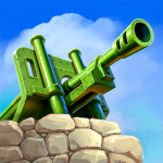 Toy Defence 2 — Tower Defense game 2.20.1 (MOD, Unlimited Money)
