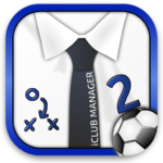 iClub Manager 2 football manager 1.1.1 MOD Unlimited Money