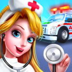 🚑🚑911 Ambulance Doctor  (MOD, Unlimited Money) 3.2.5038
