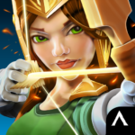 Arcane Legends MMO-Action RPG  (MOD, Unlimited Money)  2.7.23