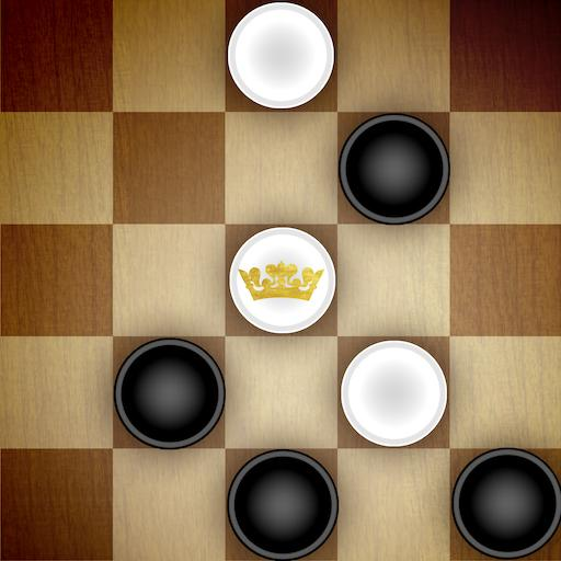 Checkers – Free Online Boardgame  (MOD, Unlimited Money) 1.111