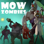 Mow Zombies MOD Unlimited Money