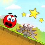 Red Ball 3: Jump for Love  (MOD, Unlimited Money) 1.0.49