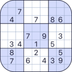 Sudoku – Sudoku puzzle, Brain game, Number game  (MOD, Unlimited Money) 1.16.3