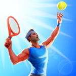 Tennis Clash: 3D Free Multiplayer Sports Games  (MOD, Unlimited Money) 2.15.1
