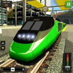 City Train Driver Simulator 2019: Free Train Games  (MOD, Unlimited Money) 4.4