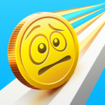 Coin Rush!  (MOD, Unlimited Money) 1.6.9