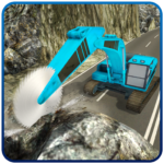 Heavy Excavator Rock Mining Stone Cutter Simulator  (MOD, Unlimited Money) 6.0