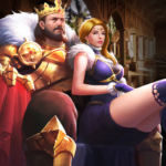 Road of Kings – Endless Glory  (MOD, Unlimited Money) 2.3.0