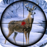 Sniper Animal Shooting 3D:Wild Animal Hunting Game  (MOD, Unlimited Money) 1.46