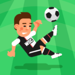 World Soccer Champs  (MOD, Unlimited Money) 4.5.3.3