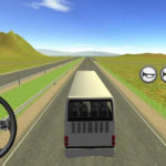 Bus Game Simulator Driving (MOD, Unlimited Money) 1.8