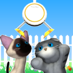 Claw Crane Cats  (MOD, Unlimited Money) 2.04.000