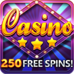 Casino Games: Slots Adventure 2.8.3600 (MOD, Unlimited Money)