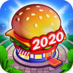 Crazy Cooking Tour Chefs Restaurant Food Game 1.0.7 MOD Unlimited Money