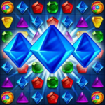 Jewels Fantasy Legend 1.1.5 MOD Unlimited Money