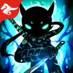League of Stickman 2-Online Fighting RPG 6.1.0 (MOD, Unlimited Money)