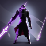 Shadow Knight Premium Stickman Fighting Game 1.1.197 MOD Unlimited Money