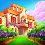 Vineyard Valley: Match & Blast Puzzle Design Game 1.27.4   (MOD, Unlimited Money)