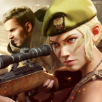 Z Day: Hearts of Heroes | MMO Strategy War 2.47.0 (MOD, Unlimited Money)