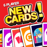 Card Party! Uno Online Games with Friends Family 10000000089 (MOD, Unlimited Money)