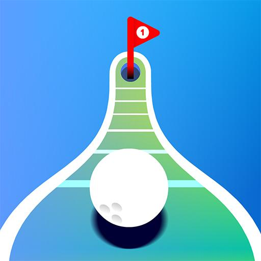 Perfect Golf – Satisfying Game 3.6.6 (MOD, Unlimited Money)