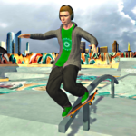 Skateboard FE3D 2 – Freestyle Extreme 3D 1.30 (MOD, Unlimited Money)