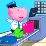 Airport Professions: Fascinating games 1.5.0  (MOD, Unlimited Money)
