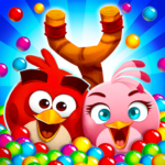 Angry Birds POP Bubble Shooter 3.91.0 (MOD, Unlimited Money)