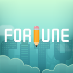 Fortune City – A Finance App  (MOD, Unlimited Money)
