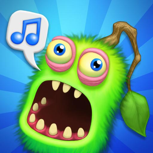 My Singing Monsters 3.3.1 (MOD, Unlimited Money)