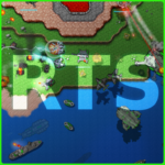Rusted Warfare – RTS Strategy 1.14.h3 (MOD, Unlimited Money)