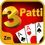 Teen Patti Royal (Online & Offline) 4.0.3  (MOD, Unlimited Money)