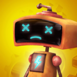 Tiny Robots Recharged 1.02 (MOD, Unlimited Money)
