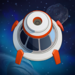 Asteronium: Idle Tycoon – Space Colony Simulator 0.9.51  (MOD, Unlimited Money)