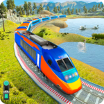 Bullet Train Space Driving 2020 1.5 (MOD, Unlimited Money)