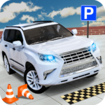 Prado Car Games Modern Car Parking Car Games 2020 1.3.8    (MOD, Unlimited Money)