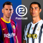 eFootball PES 2021 5.1.0 MOD Unlimited Money