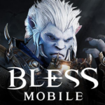 BLESS MOBILE 1.200.264675  (MOD, Unlimited Money)